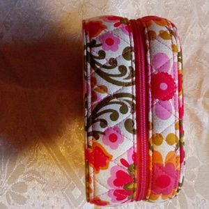Handbags - Vera Bradley Jewelry. Case